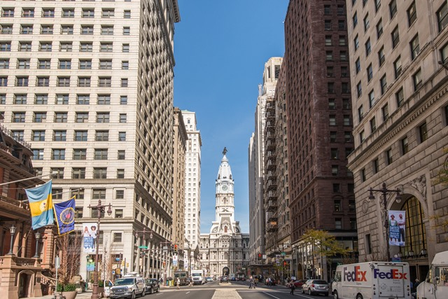 The largest city in the state, Philadelphia, Pennsylvania, was the capital of the United States until 1800. From museums and cultural sites to parks and sporting events, Philadelphia has attractions for the whole family. Today, Philadelphia is known for its diversity, rich culture and storied landmarks of American history.