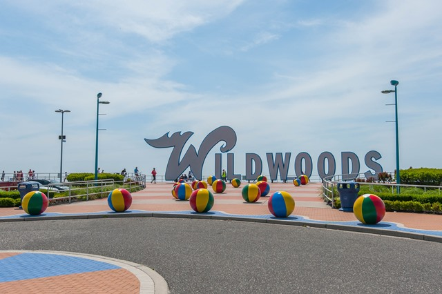 A beautiful coastal city, Wildwood, New Jersey, offers a boardwalk and beach, attracting thousands of tourists each year. Locals enjoy the busy, beach season, as well as the quieter months during the private off-season. Wildwood offers spectacular scenery and exciting attractions – a truly unique vacation destination.