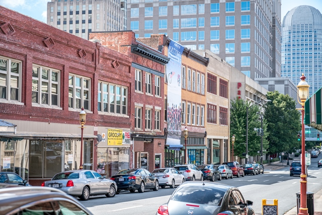 A thriving southern city, Winston-Salem, North Carolina, dates back to pre-Revolutionary War days. Winston-Salem is filled with history, art and small town appeal. From baseball to paddleboard, along with annual events, the town offers a lot to do.