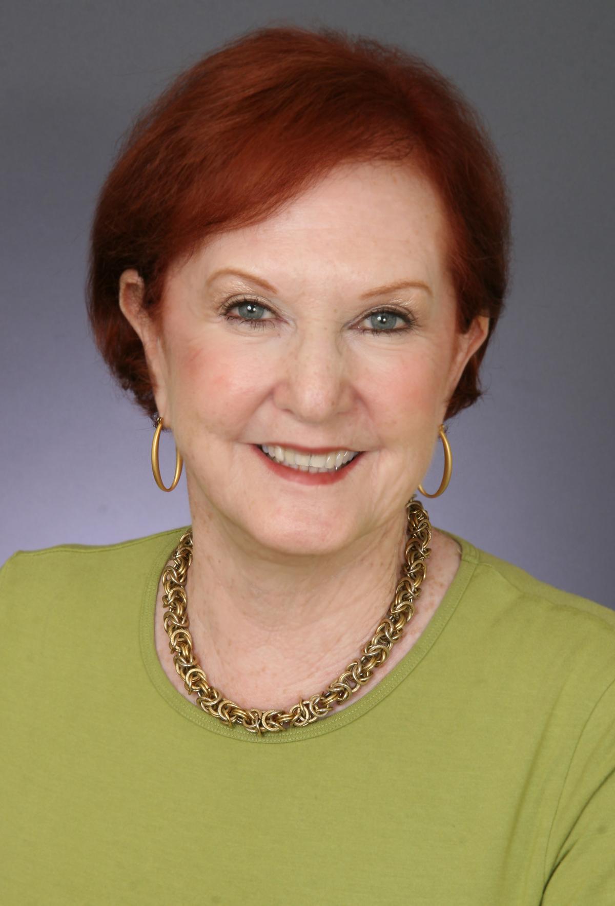 Susan Cullen