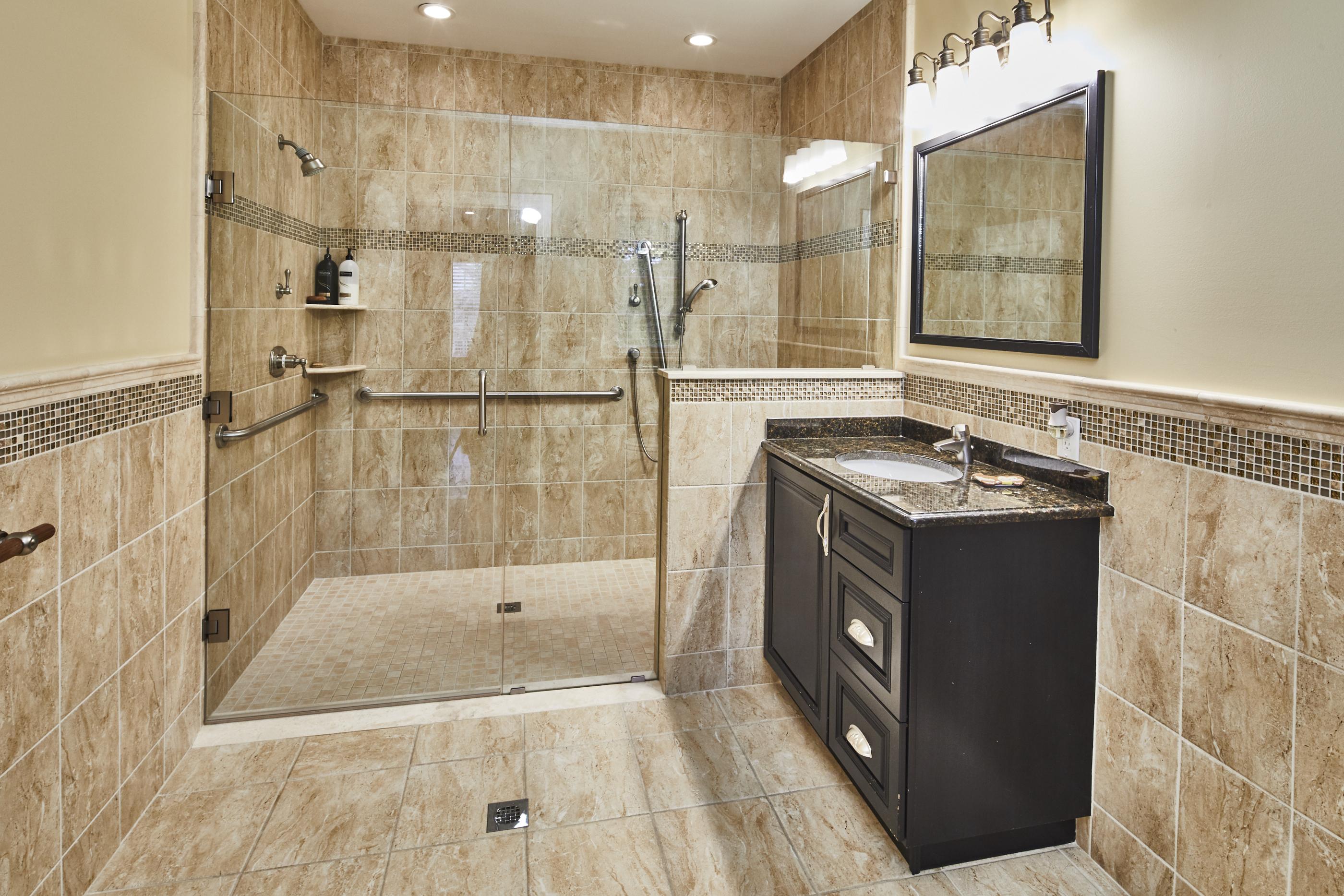 Ada Compliant Bathroom Long Foster Long Foster Newsroom