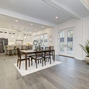 Kitchen 1 4009 23rd Street Arlington