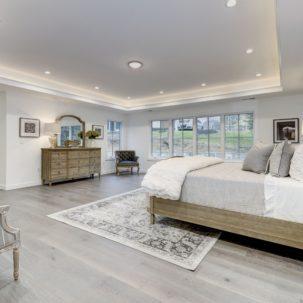 Master Bedroom 4009 23rd Street Arlington