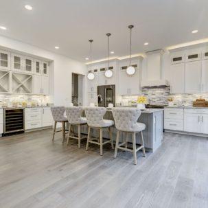 Kitchen 2 4009 23rd Street Arlington