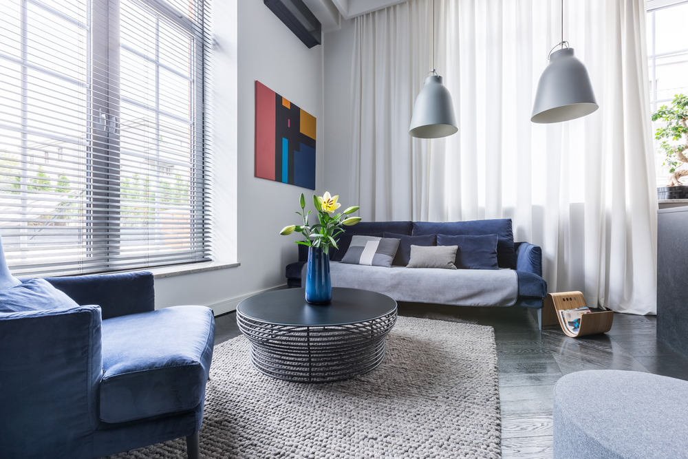 Refresh Home with New Window Treatments