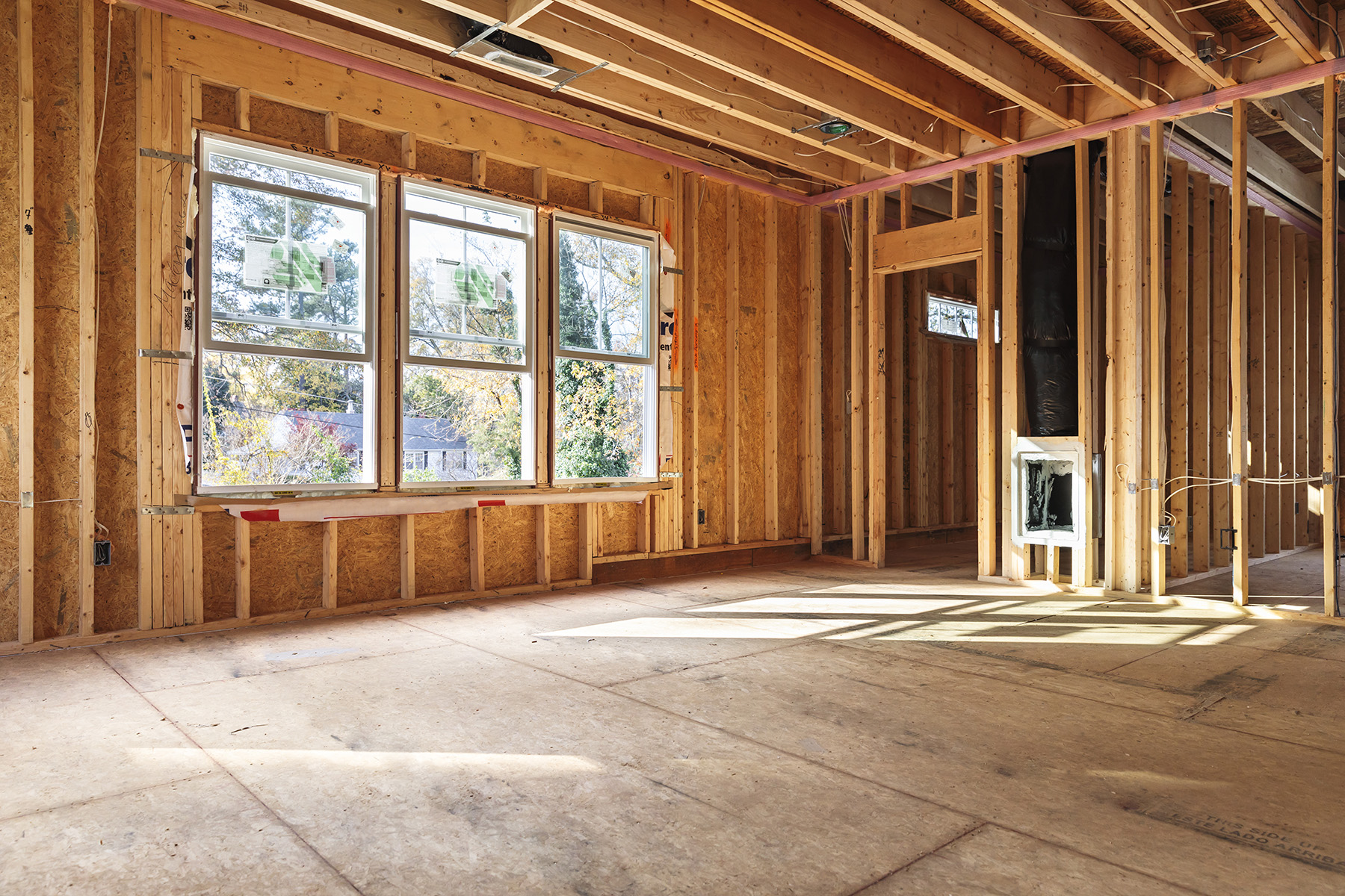 Six tips for buying a new construction home - Tips for building a new home ...
