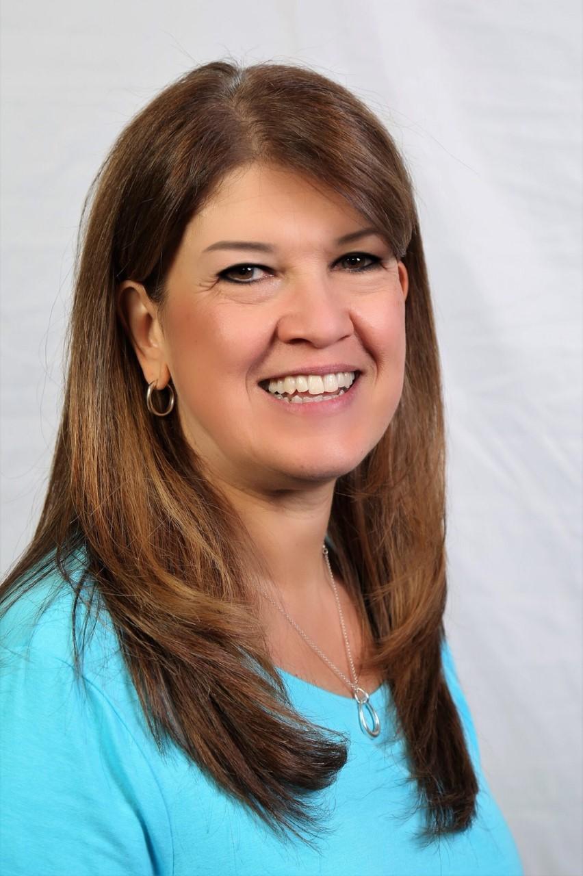 Kathy Opperman
