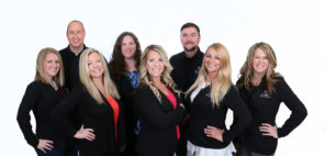 KK Homes sales team