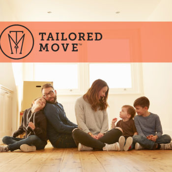 Tailored Move Announcement