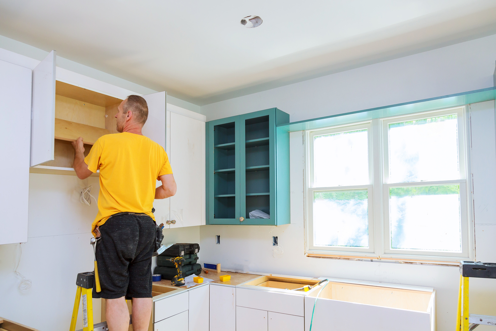 Tips for a Kitchen Remodel
