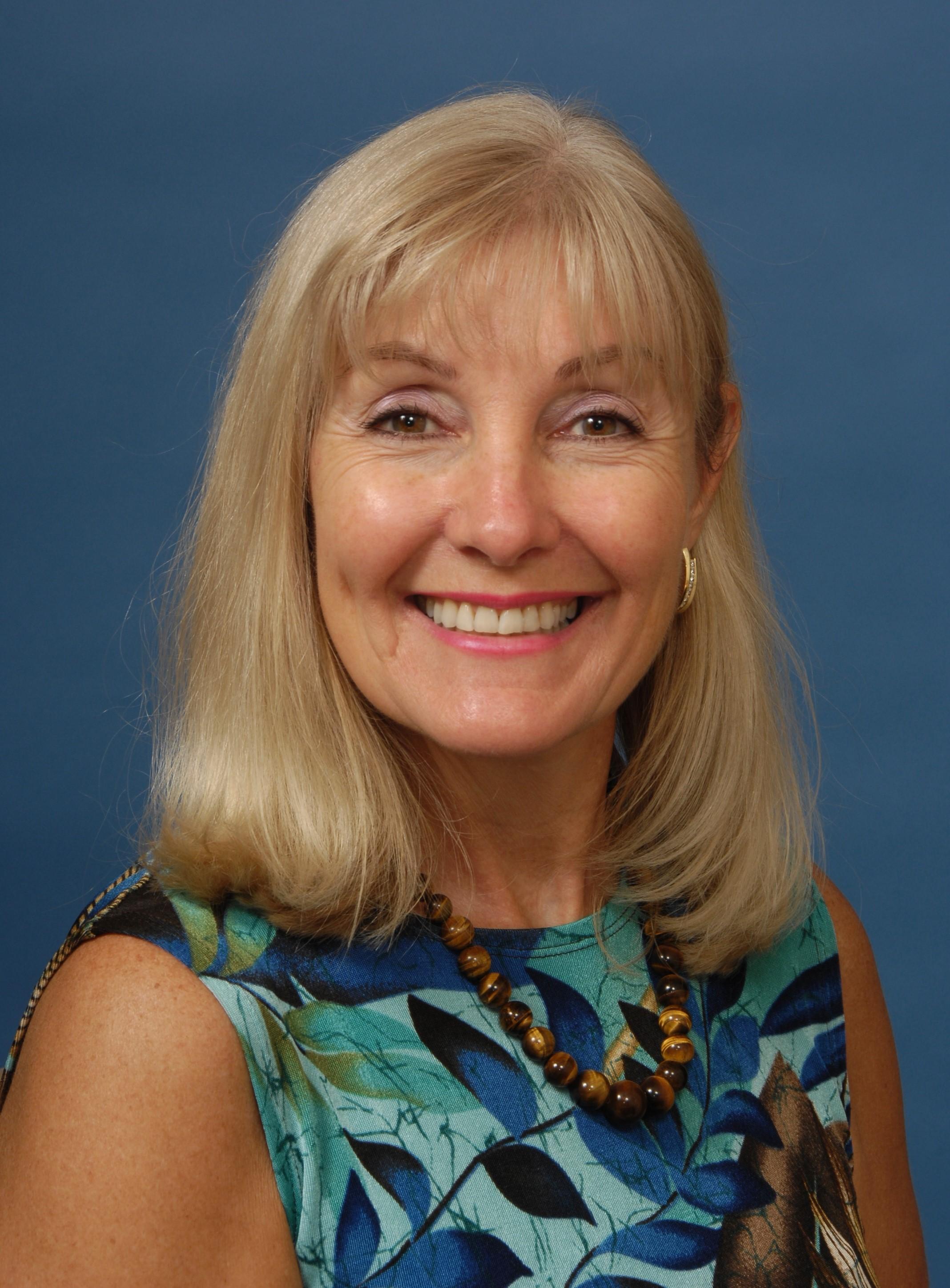 Janet McCarraher