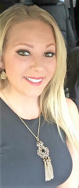 Nikki McGoldrick