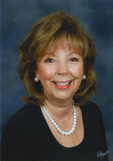 Sandra Moss