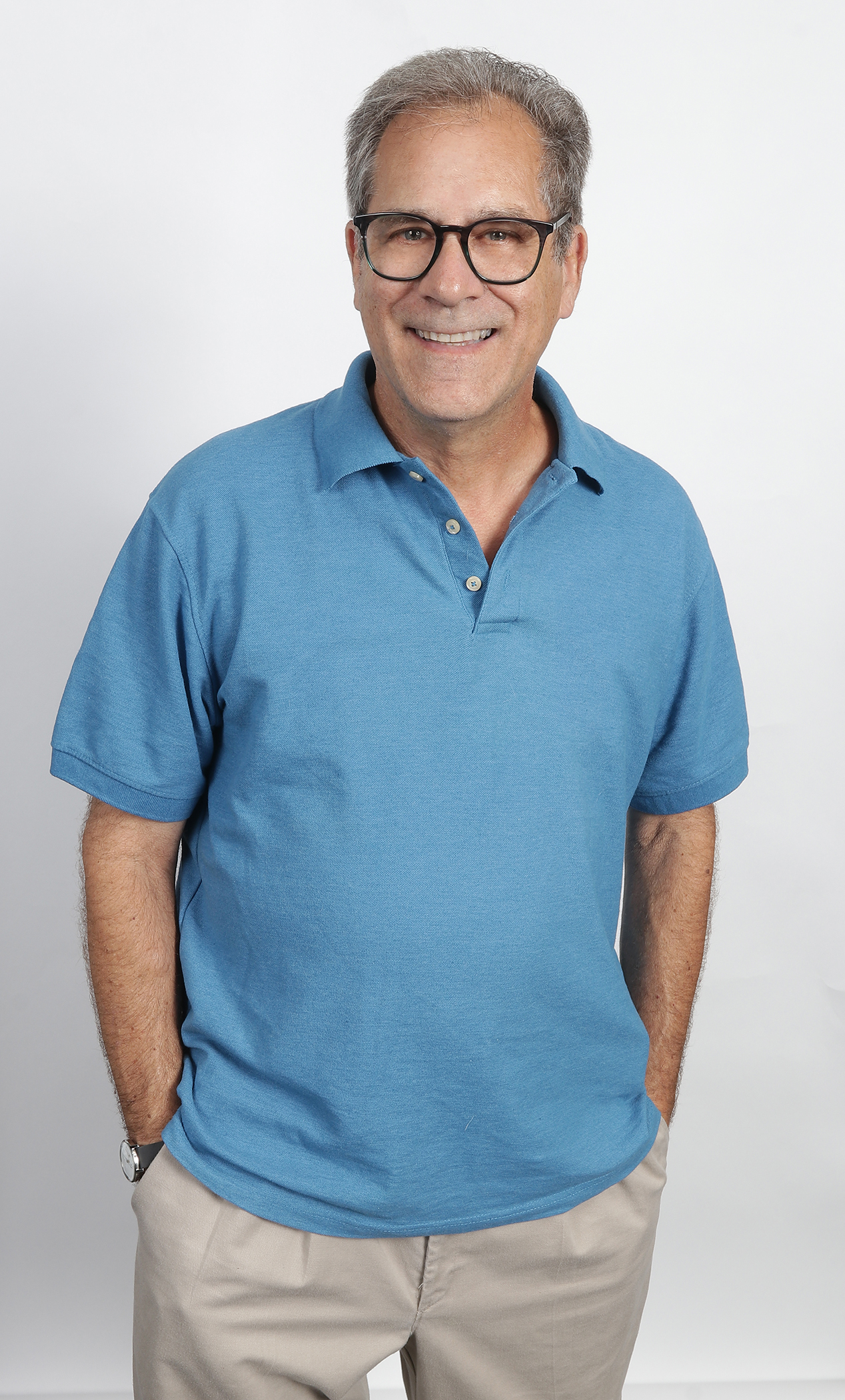 Leon Richman