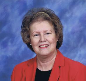 Gwenlyn Edwards