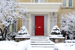 Interior & Exterior Home Maintenance