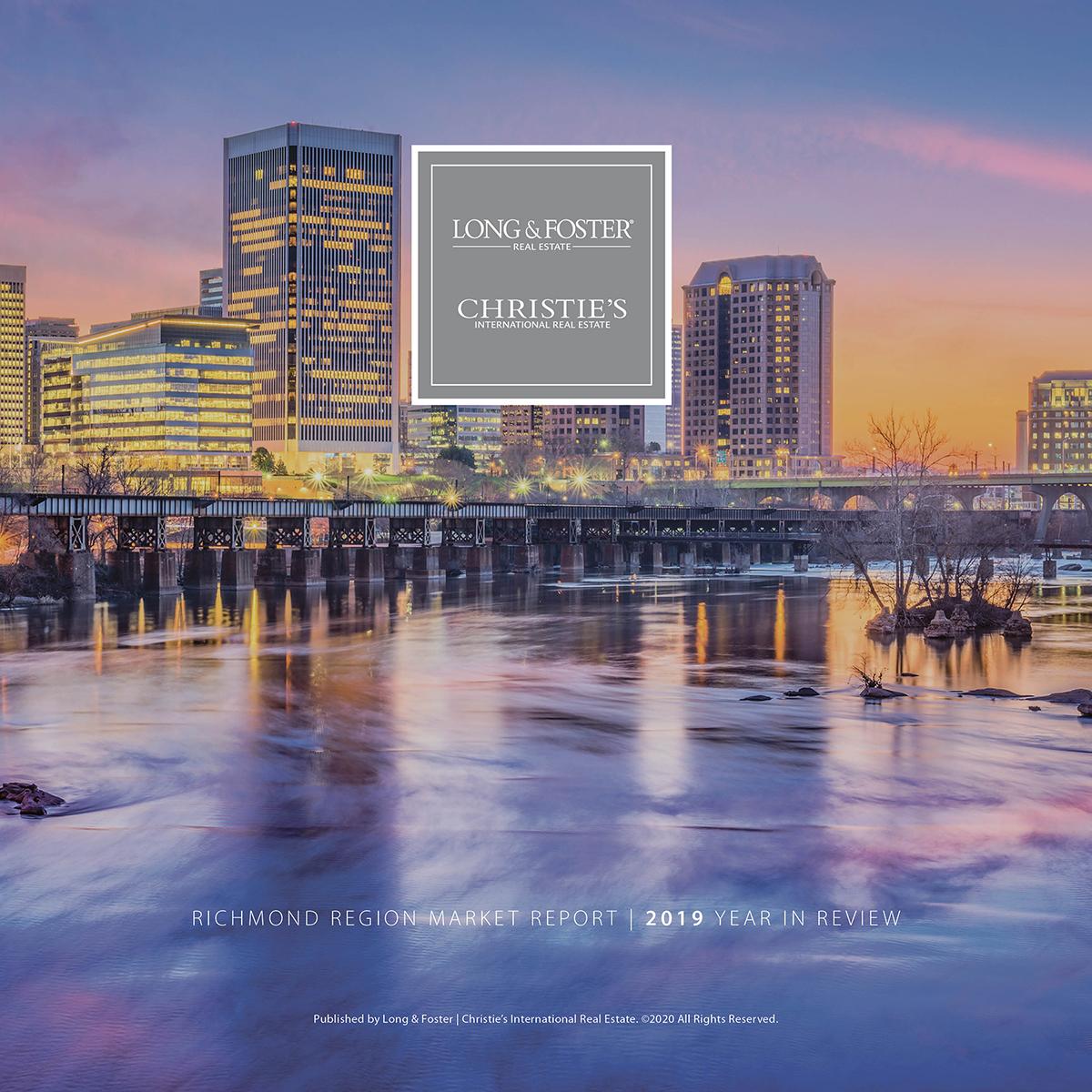 Richmond Region Market Report