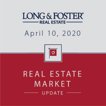 Real Estate Update: April 10