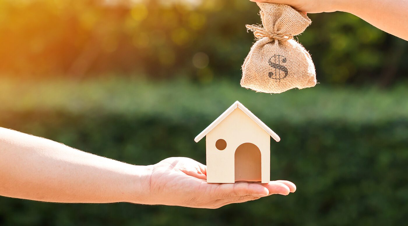 How to avoid housing scams
