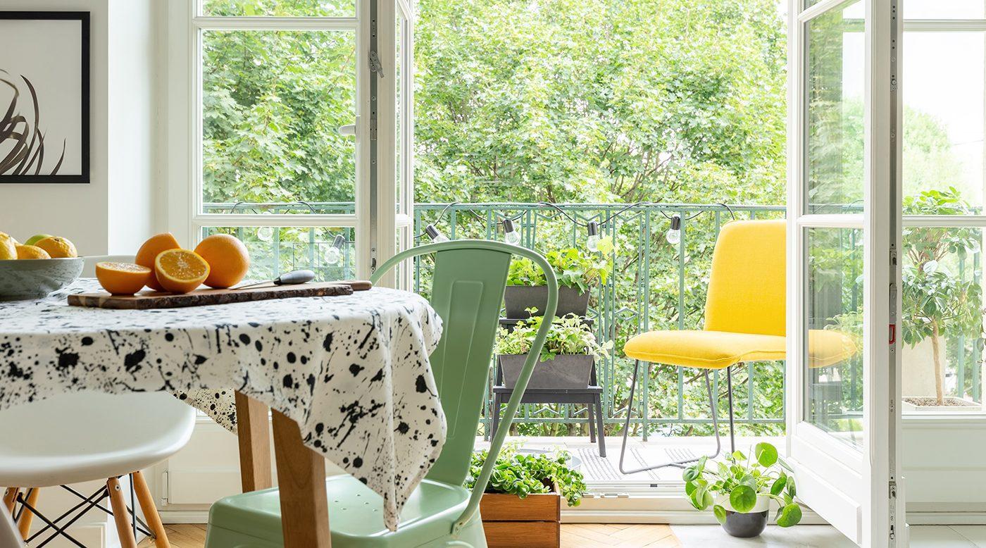 June Home Maintenance Checklist