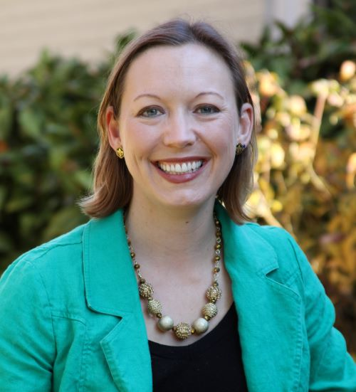 ALICE BUCHANAN SCOTT NAMED TECHNOLOGY AND TRAINING MANAGER AT LONG & FOSTER REAL ESTATE